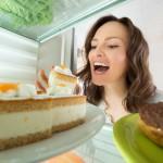 Kuchen ist oft verführerisch – aber nicht, weil wir Hunger haben. ©Andrey Popov/Fotolia