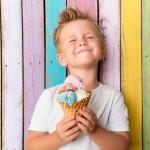 Mmh, lecker! Eis gehört im Sommer einfach dazu. ©drubig-photo/Fotolia