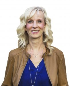 Medizinjournalistin Stella Cornelius-Koch